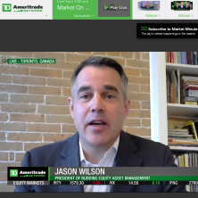 Jason Wilson Talks Advancements in Marijuana Legalization