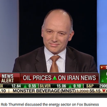 Rob Thummel on Fox Business
