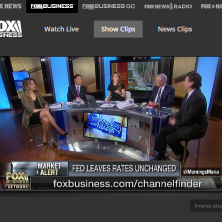 ken mahoney on foxbusiness