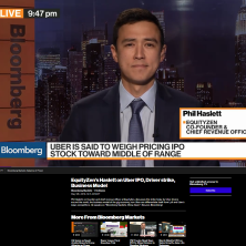 phil haslett on bloomberg