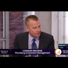 Connor on Yahoo Finance clip