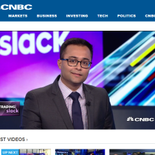 EquityZen's Atish Davda on CNBC