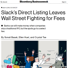 EquityZen in Bloomberg BusinessWeek