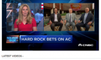 hard rock atlantic city on cnbc