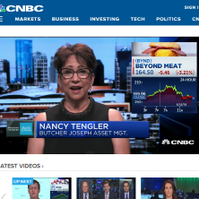 nancy tengler on cnbc