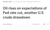 Brian Kessens Reuters