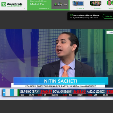 Nitin Sacheti Talks Short Selling Strategies