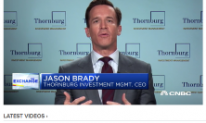 thornburg jason brady on cnbc