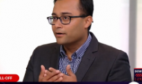 Atish Davda on Yahoo Finance