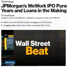 EquityZen quoted in Bloomberg