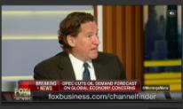 Ken Mahoney on Fox Business
