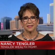 Nancy Tengler on CNBC The Exchange