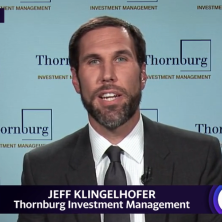 Thornburg's Jeff Klingelhofer on Yahoo Finance