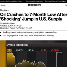 Tortoise Brian Kessens in Bloomberg