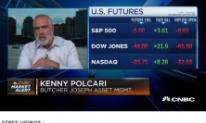 Kenny on CNBC