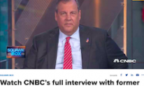 Christie Institute for Public Policy on CNBC Squawk Box