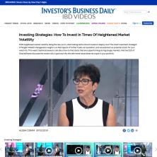 nancy Tengler on Investors Business Daily