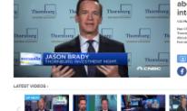 Jason on CNBC clip