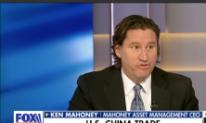 Ken Mahoney on Fox Business clip