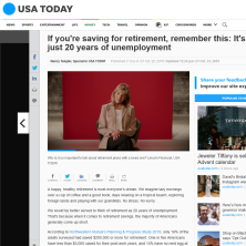 Nancy USA Today column - October 22