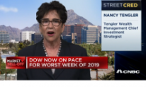 Nancy on CNBC clip - October 3