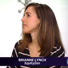 EquityZen Brianne Lynch on Yahoo Finance