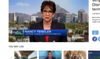 Nancy on CNBC clip - 1120