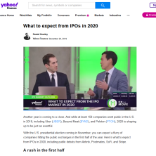Phil in Yahoo Finance article