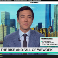 Phil on Bloomberg