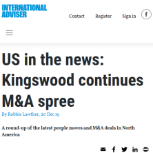 Puerto Rico Office News featured in International Adviser