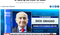 Grasso on Fox Business