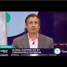 John Kartsonas on Yahoo Finance