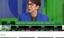 Nancy on TD Ameritrade Network clip