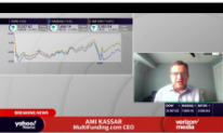 Ami Kassar on Yahoo Finance