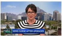 Nancy Tengler of Laffer Tengler Wealth Management CNBC Trading Nation