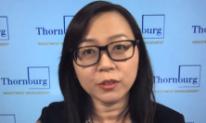 Thornburg's Di Zhou on TD Ameritrade