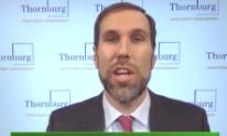 Thornburg's Jeff Klingelhofer on TD Ameritrade