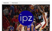 Pat Andree to be Represented by IPZ