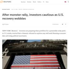 Ben in Reuters
