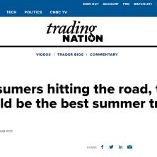 Nancy Tengler in CNBC Trading Nation
