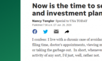 Nancy Tengler in USA Today
