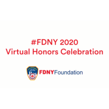 big thanks to those who have helped the FDNY Foundation