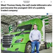 Thomas Healy